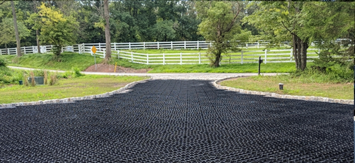 Driveway Paving Alternatives A Guide To Selecting A Better