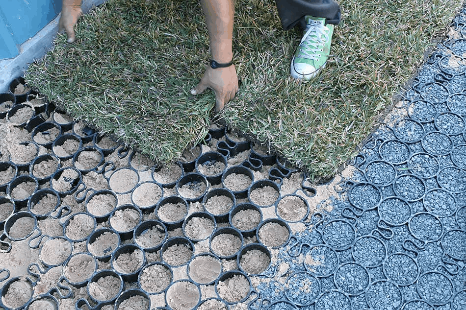 Plastic Pavers A Complete Guide To Plastic Paving Systems